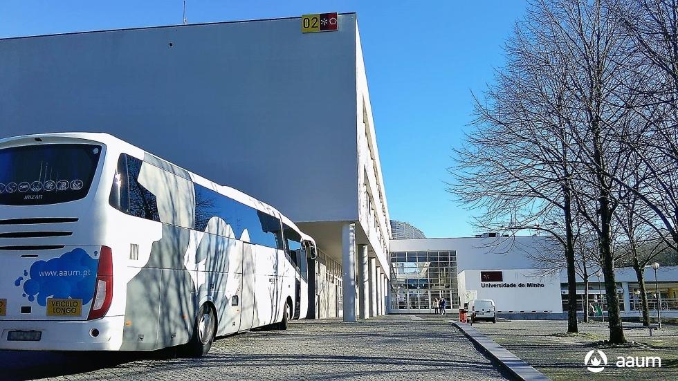 Transportes   Interrupção Letiva - Páscoa