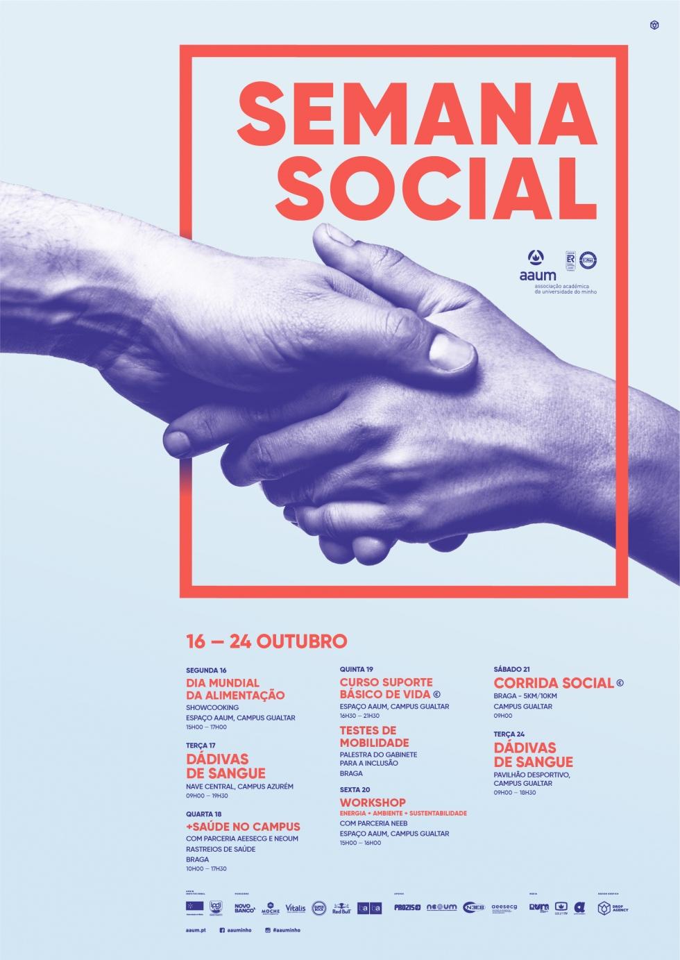 Semana Social : AAUM