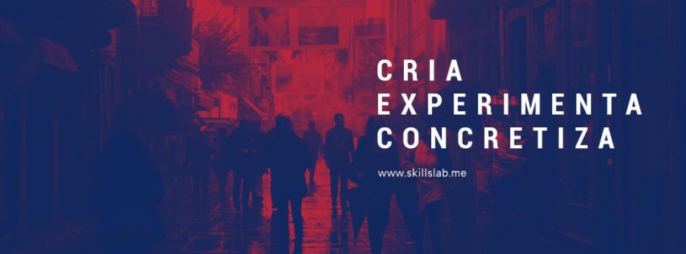 Skills Lab chega a Braga para promover o emprego jovem