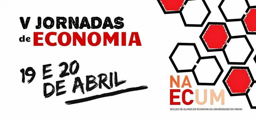 V Jornadas de Economia arrancam esta terça-feira